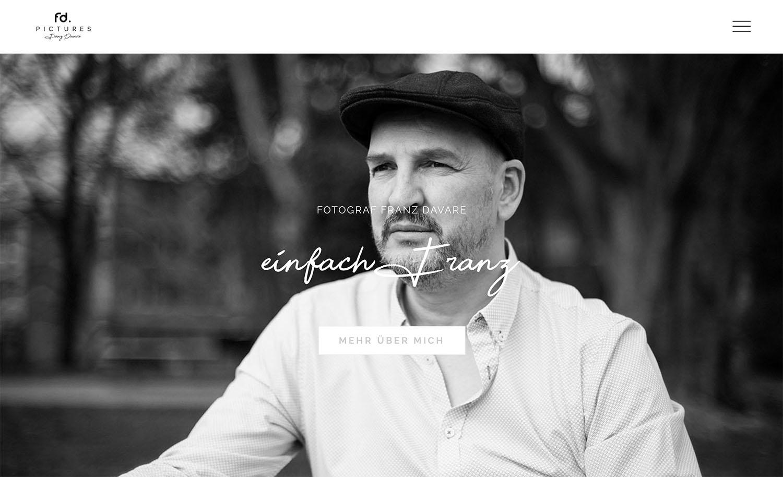#franzeinfach FranzDavare Fotograf fdpictures